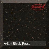 A414 Black Frost