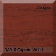 da010 cuprum wood